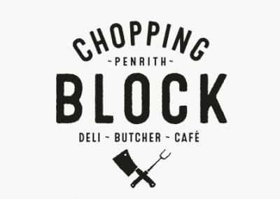 the chopping block penrith.